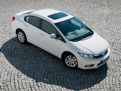 хонда цивик седан отзывы владельцев