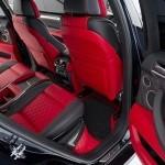 BMW X6 ХАМАНН – тюнингованный шедевр из Германии