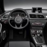 Audi Q3 2015 – Новая мощь в знакомых формах