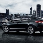 Хендай Элантра или Hyundai Avante 2016 – Кому как нравится.