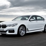 BMW 7 серии 2018-2019 – Самый инновационный седан.