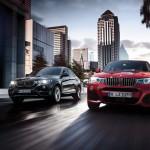 BMW X4 2018 – Сила в движении