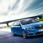 Skoda Octavia 2016 – Всё лучшее от Audi