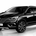 Renault Maxthon – Друг или враг Koleos(а)?