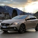 Volvo V40 Cross Country – Свеж и прекрасен