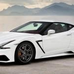 Nissan GT-R 2017 (Гибрид) – 4X4 и 540 лошадей