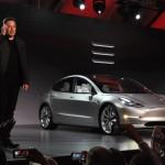 Тесла Модель 3 – Эра теслакаров набирает обороты