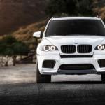 BMW X5 Е70 – Второе поколение легенды