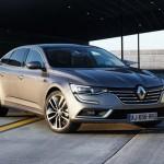 Рено Меган 4 поколения в 2018 году станет седаном
