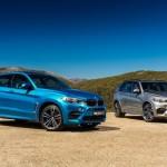BMW X5 F15 (2017) – Рестайлинг новой модели