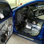 Как сделать шумоизоляцию авто своими руками?