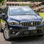 """Suzuki SX4 S-Cross 2017 – Наконец дали статус """"ДЖИПА"""""""