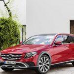 Mercedes All-Terrain 2020 – Дороги открыты