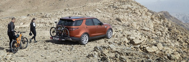 new land rover 5