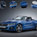 """BMW Z5 2018 – Плод любви или собственное творение """"баварцев""""?"""