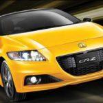 Honda CR-Z – Мечты сбываются
