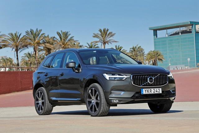 новинка от Volvo