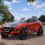 Ниссан Жук 2018 – Маленький автомобиль с большими амбициями