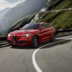 Alfa Romeo Stelvio 2018 – Альфа в деле! Борьба за рынок продолжается