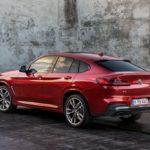 БМВ Х4 2019 (G02): Новая платформа – Новый кузов