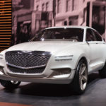 "Genesis GV80 – Первый кроссовер ""Hyundai Premium"""
