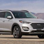 Hyundai Tucson 2019 – Инновационный рестайлинг