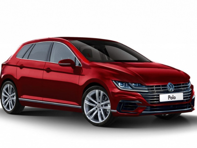 2020-VW-Polo